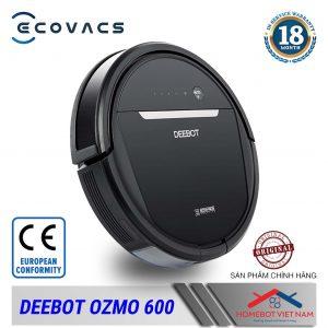 Ozmo 600